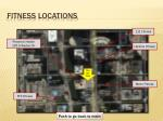 fitness locations