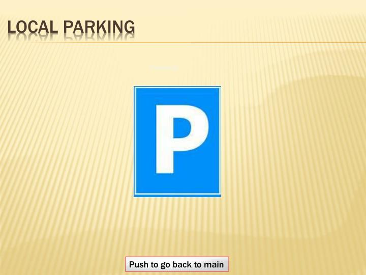 Local parking