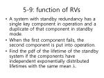 5 9 function of rvs