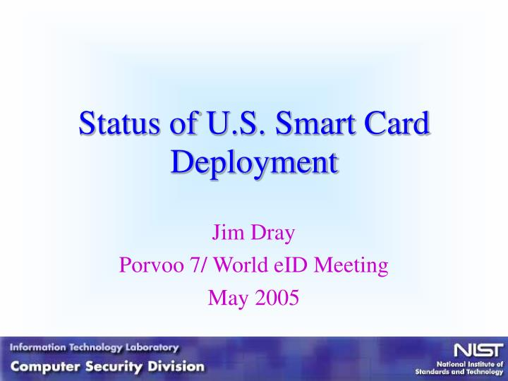 jim dray porvoo 7 world eid meeting may 2005