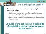 31 echanges et gestion3