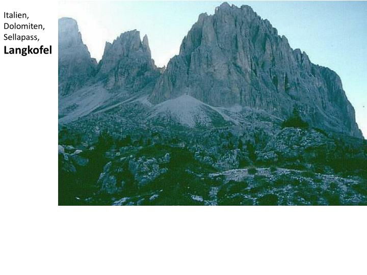 Italien,