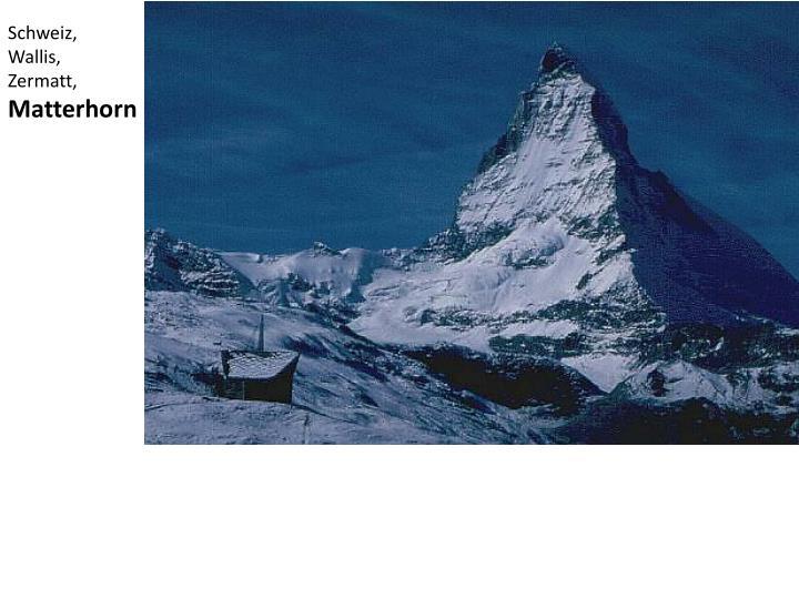 Schweiz,