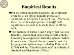 empirical results2