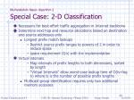 bit parallelism paper algorithm 2 special case 2 d classification