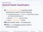 bit parallelism paper general packet classification