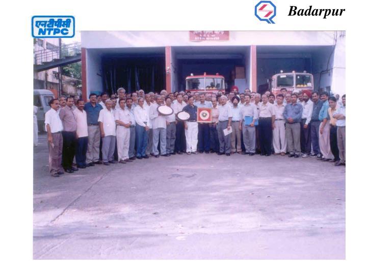 Badarpur