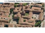 1 3 3 convento centro san domenico restaurado