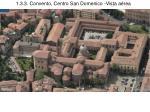 1 3 3 convento centro san domenico vista a rea