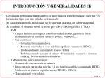 introducci n y generalidades i