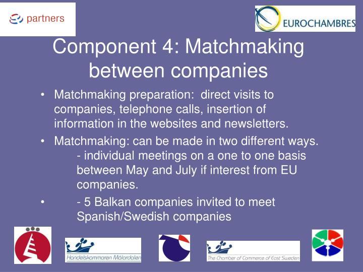 Component 4: