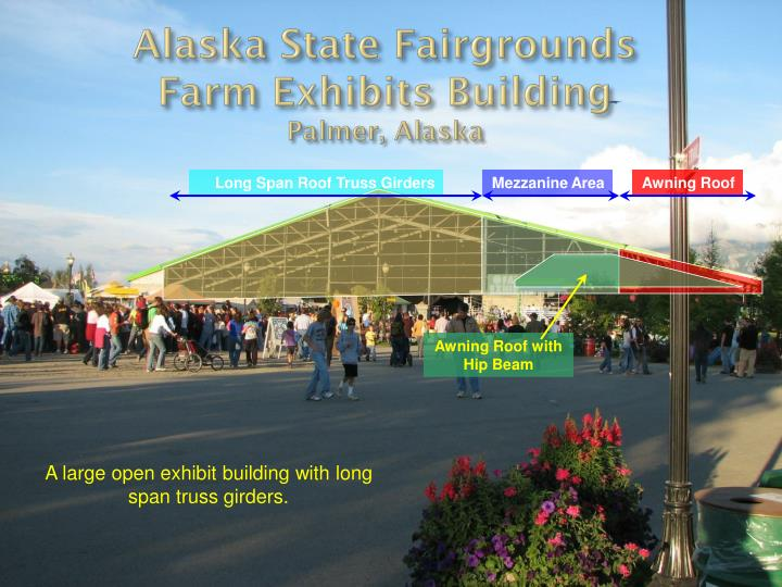 Alaska State Fairgrounds