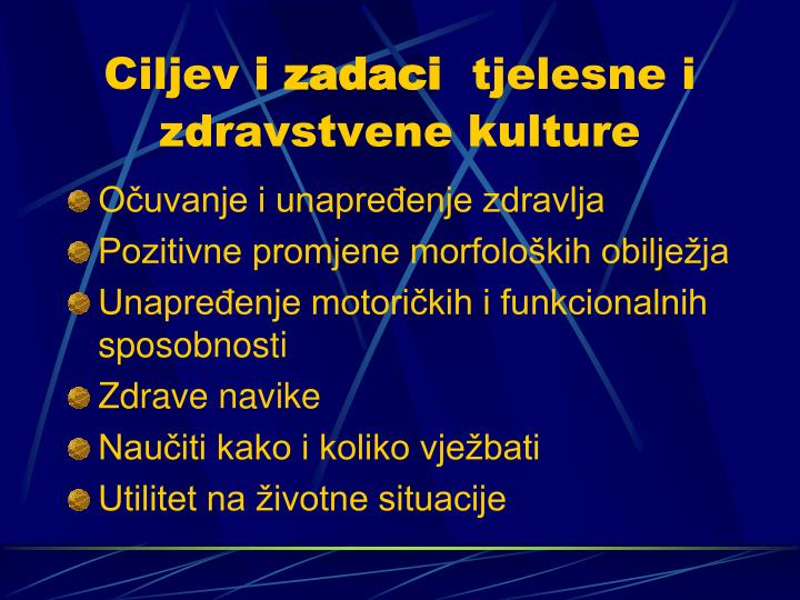 Ciljev