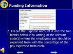 funding information3