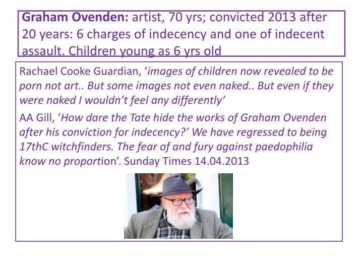 Graham Ovenden: