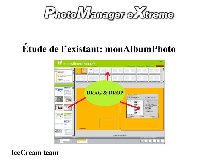 PhotoManager eXtreme