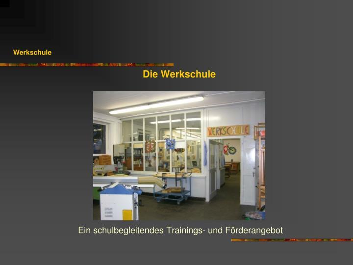 Werkschule