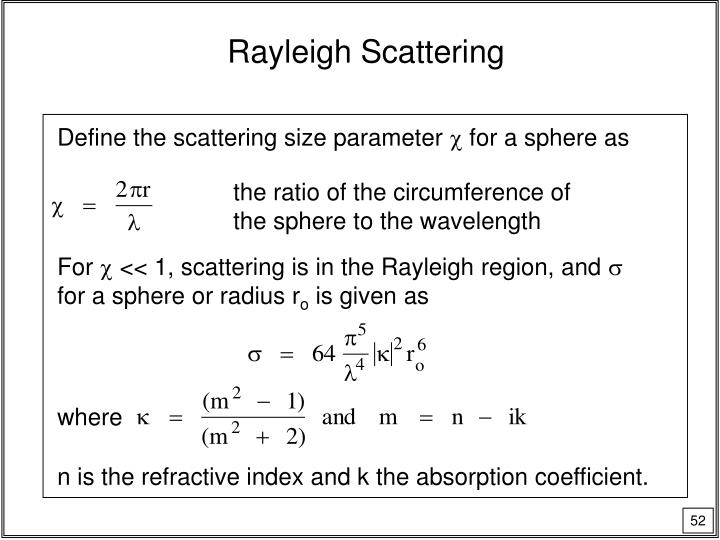 the ratio of the circumference of the sphere to the wavelength