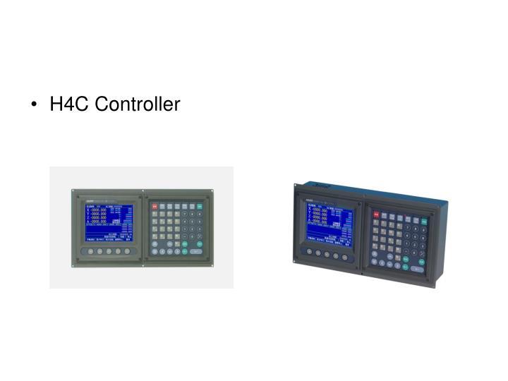 H4C Controller