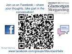 join us on facebook share your thoughts take part in the conversation1