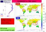 sciamachy vs tm5 global2
