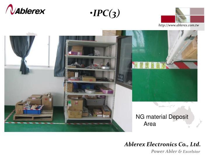 IPC(3)