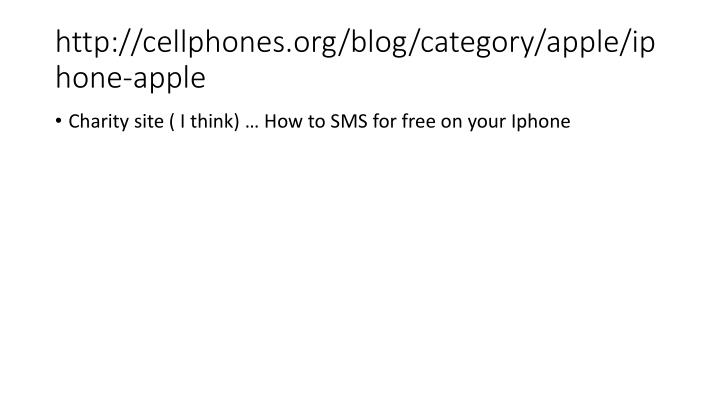 Http cellphones org blog category apple iphone apple