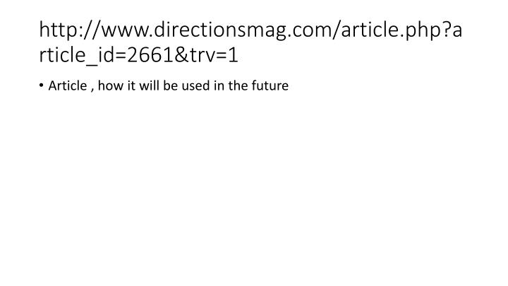 http://www.directionsmag.com/article.php?article_id=2661&trv=1