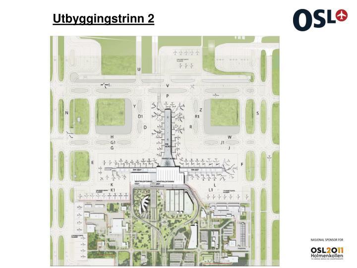 Utbyggingstrinn 2