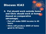 discuss ica32