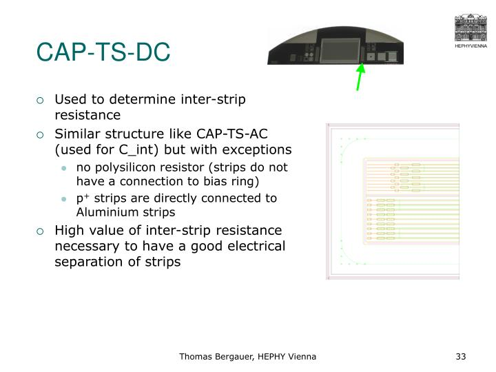 CAP-TS-DC