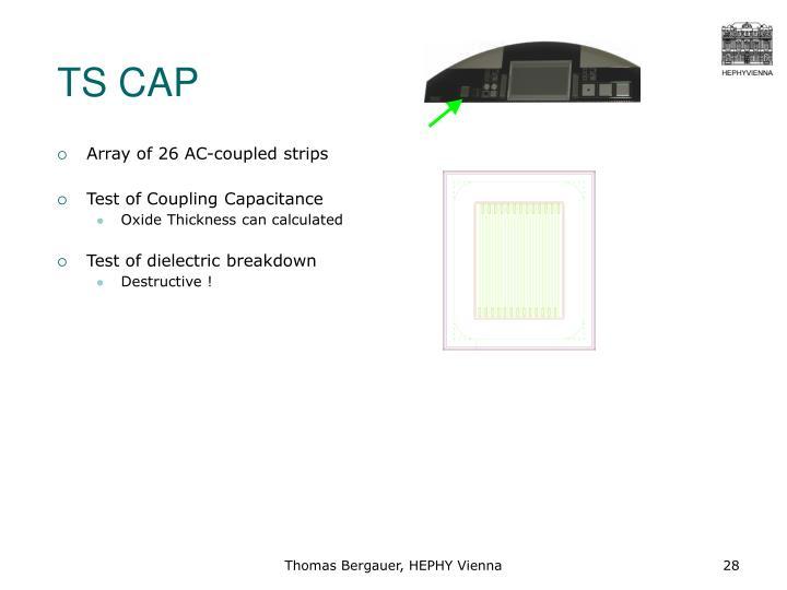 TS CAP