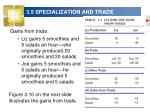 3 5 specialization and trade8