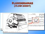 fluxogramas flow sheet3