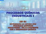 processos qu micos industriais i1