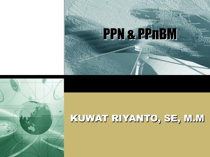 PPN &