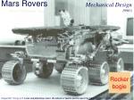 mars rovers2
