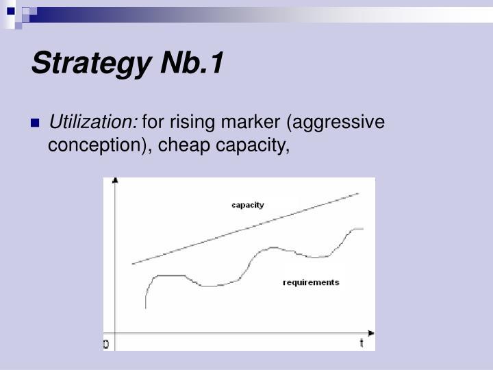 Strategy Nb.1