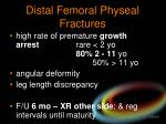 distal femoral physeal fractures2