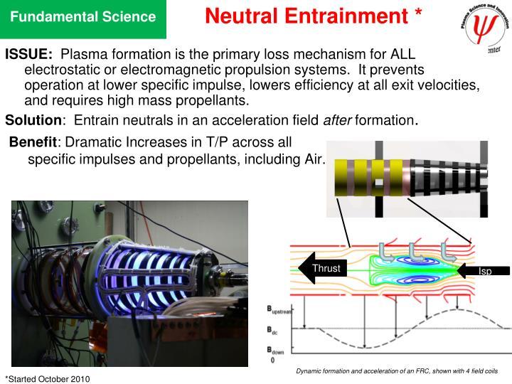 Fundamental Science