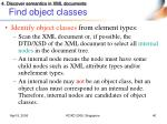 find object classes