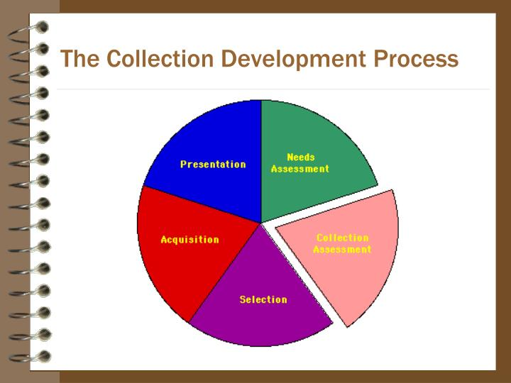 The Collection Development Process
