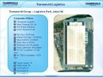 transworld group logistics park jebel ali