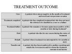 treatment outcome1