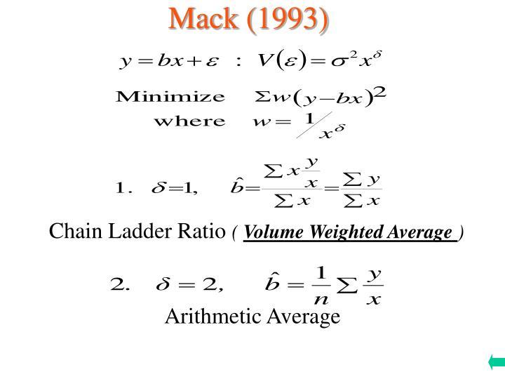 Mack (1993)