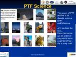 ptf science1