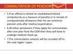 commutation of pension1
