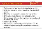 qualifying service1