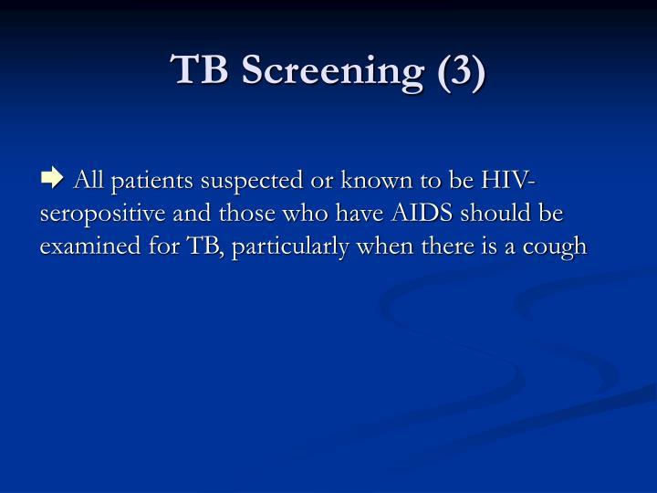 TB Screening (3)