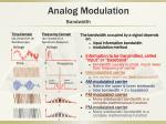 analog modulation3